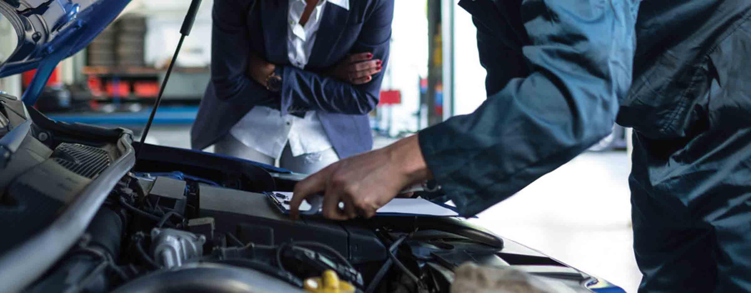 Mercedes benz truck parts in Kenya