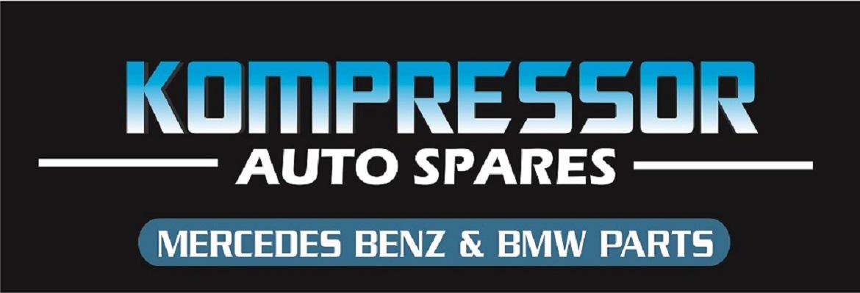 Kompressor Auto Spares